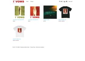 1stvows.merchdirect.com