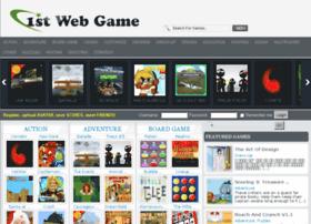 1stwebgame.com