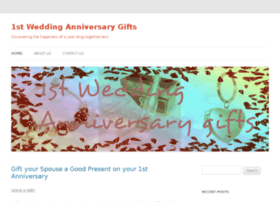 13th Wedding Anniversary Gift For Husband : 13th wedding anniversary websites and posts on 13th wedding ...