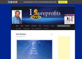1sureprofits.com