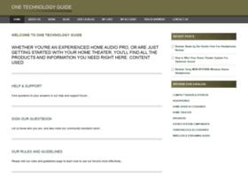 1technologyguide.com