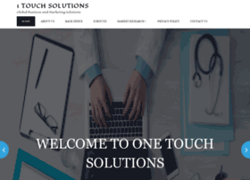 1touchsolutions.ca