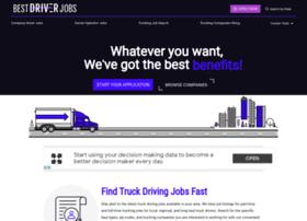 1truckdriverjobs.com