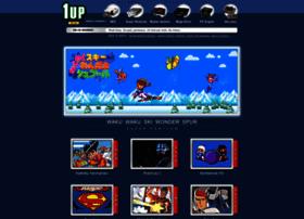 1up-games.com