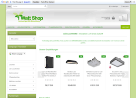 1wattshop.de