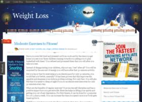 1weightloss.blog.com