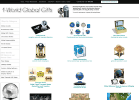 1worldglobalgifts.com