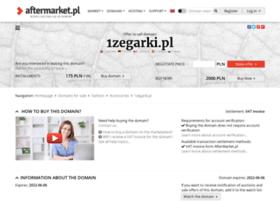 1zegarki.pl
