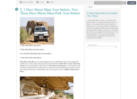 2-3-days-masai-mara-tour-safaris.tumblr.com