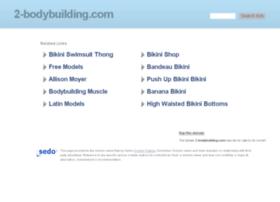 2-bodybuilding.com