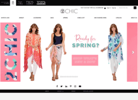 2-chic.com