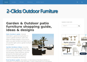 2-clicks-outdoorfurniture.com