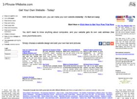 2-minute-website.com