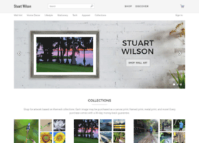 2-stuart-wilson.artistwebsites.com