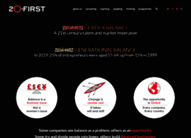 20-first.com