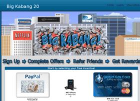 20.bigkabang.com