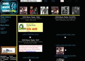 2000musicradio.com