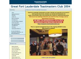2004.toastmastersclubs.org