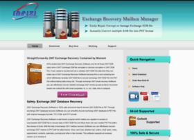 2007.exchangerecoverymailbox.com