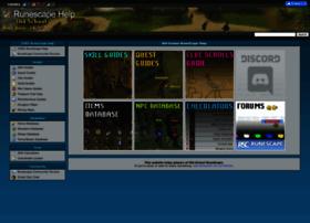 2007rshelp.com