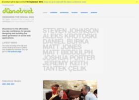 2008.dconstruct.org