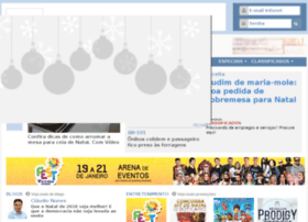 2008.jornaldacidade.net