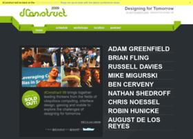 2009.dconstruct.org