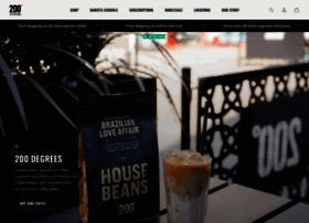 200degs.com