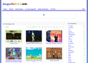 200juegosfriv.juegosdefriv2.info