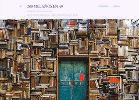200milen40.blogspot.com.ar