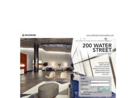 200waterstreetresidents.buildinglink.com