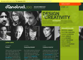 2010.dconstruct.org