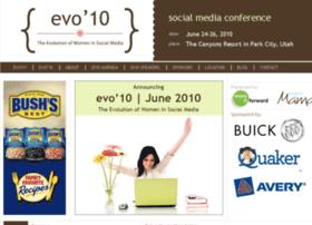 2010.evoconference.com