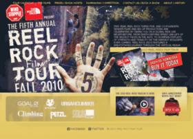 2010.reelrocktour.com