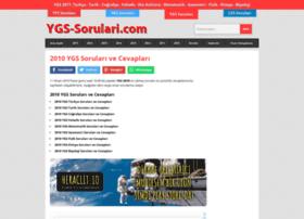 2010.ygs-sorulari.com