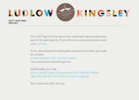 2011.ludlowkingsley.com