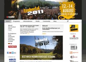 2011.taubertal-festival.de