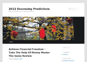 2012-doomsday-predictions.com