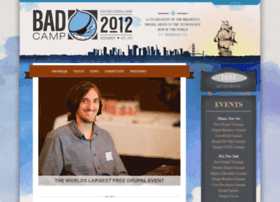 2012.badcamp.net