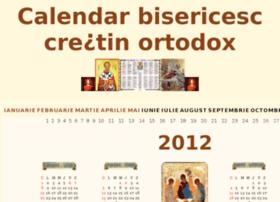 2012.calendar-bisericesc.ro