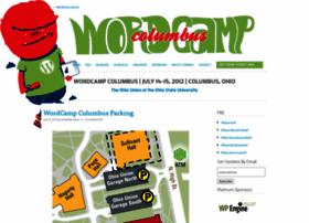 2012.columbus.wordcamp.org