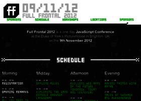 2012.full-frontal.org