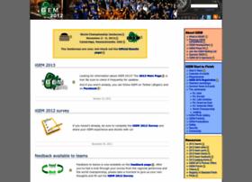 2012.igem.org