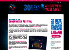 2012.underwaterfestival.org