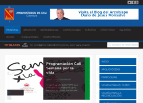 2013.arquidiocesiscali.org