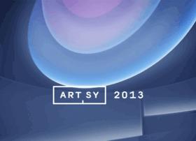 2013.artsy.net