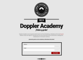 2013.doppleracademy.com