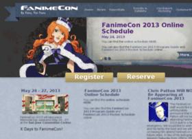 2013.fanime.com