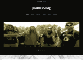 2013.hammersonic.com