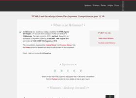 2013.js13kgames.com